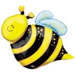 A04745 - bee 25 inch foil