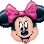 A07765-27 inch minnie head