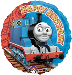 A23734-18 inch thomas HBD round