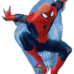 A26340-29 inch spiderman