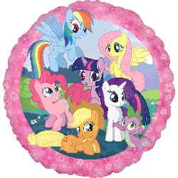 A26421-18 inch my little pony