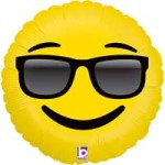 BET36265P - sunglasses emoji